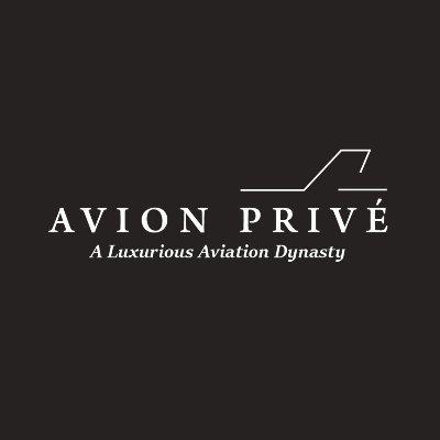 Avion Prive