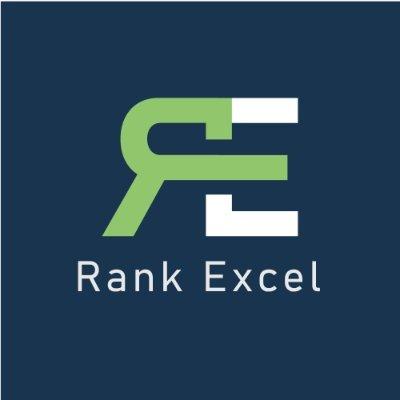 Rank Excel Profile