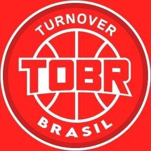 Turnover Brasil 🏀