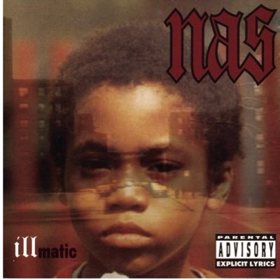 Nas Bar of the Day