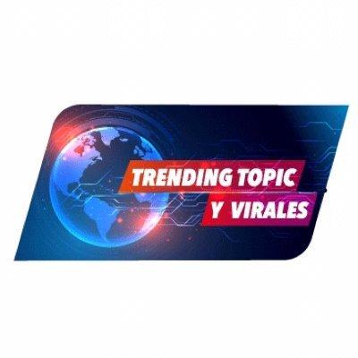 Trending Topic Y Virales