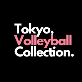Tokyo Volleyball Collection