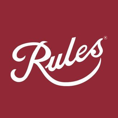 Logo de la société Rules