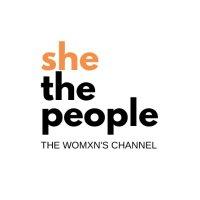 SheThePeople (@SheThePeople) Twitter profile photo