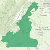 Virginian who likes making political maps and making predictions.