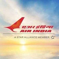 Air India ( @airindiain ) Twitter Profile