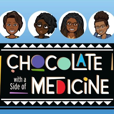 Chocolate with a Side of Medicine
