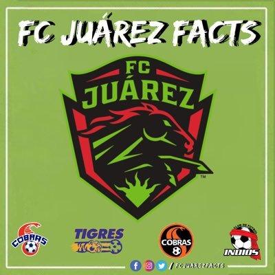 FC Juárez facts