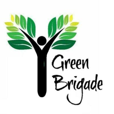 Green Brigade -CVS
