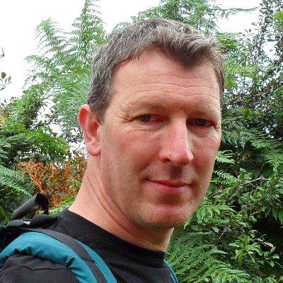 Tim Lavery - Exploring EdTech (@timalavery )