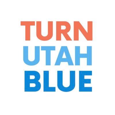 Turn Utah Blue