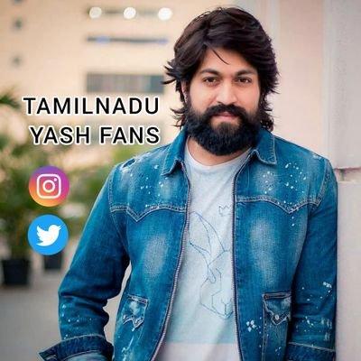TamilNadu Yash Fans