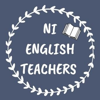 NI English Teachers (@NIEngTeachers) Twitter profile photo