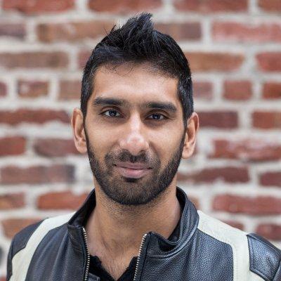 @rahulvohra twitter profile photo