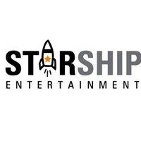 STARSHIP Ent. (@STARSHIPent )