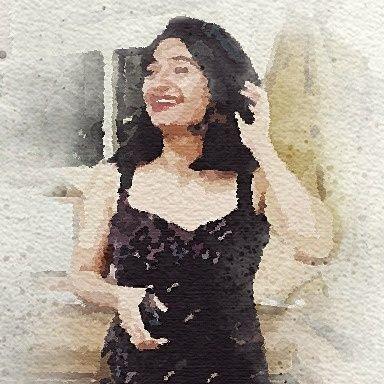 Raashi (@RaashiThakran) Twitter profile photo