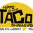 Taco Eating Hippo