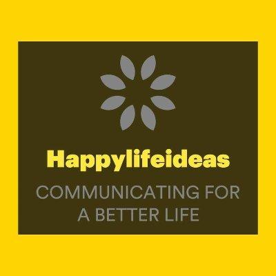 Happylifeideas