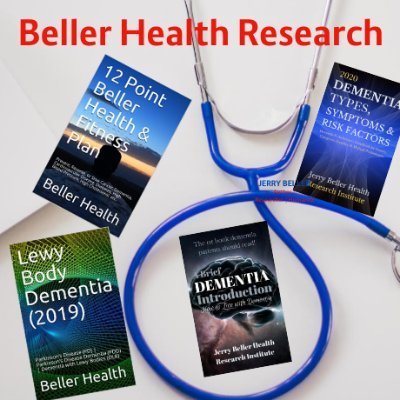 Jerry Beller Health Research Institute