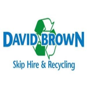 David Brown Skips Hire