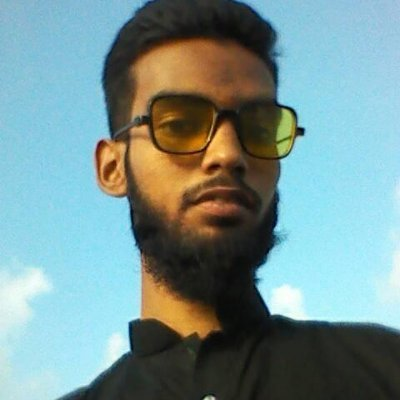 Umar Bin Abdul Mubeen 🇵🇰 (@Mister_Umar81) Twitter profile photo