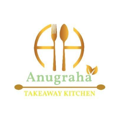Anugraha Takeaway Kitchen