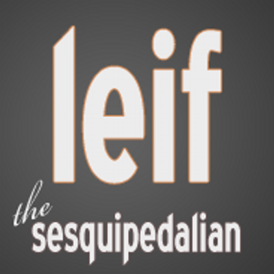 Leif the sesq 400x400