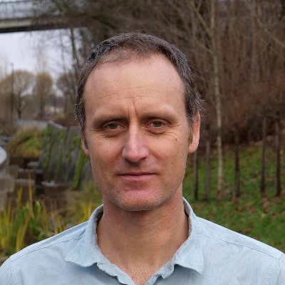 Glen Peters
