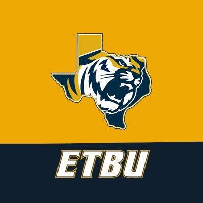 ETBU Athletics