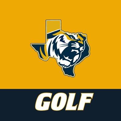 ETBU Golf