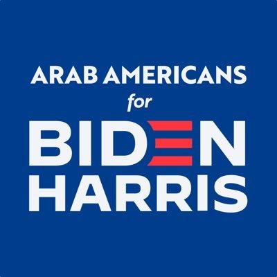 Arab Americans for Biden