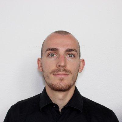 George Ingles (@george_ingles) Twitter profile photo