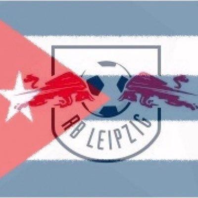FanClub RB Leipzig en Cuba🇨🇺