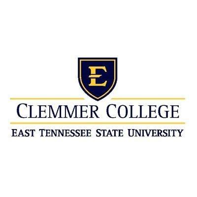 ETSU Clemmer College Student Success