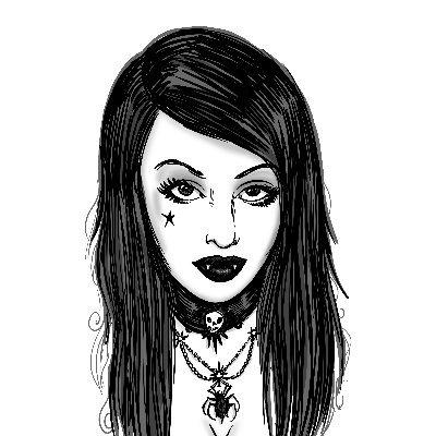 Horror Illustrated (@HorrorIllustrat) Twitter profile photo
