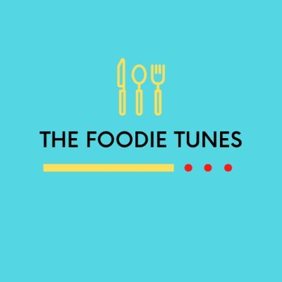 The Foodie Tunes