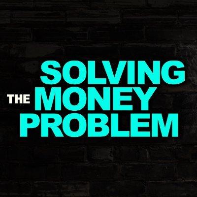 Gateway drug to #Tesla. Also an aspie.  SOLVING THE MONEY PROBLEM.  $TSLA