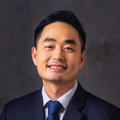 Dr Andrew Ong