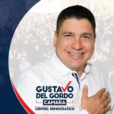 Gustavo Del Gordo Felizzola 🔺