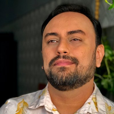 João Henrique Viana 🌈