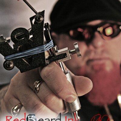 Red beard tattoo redbeardtattoo twitter for Red beard tattoo