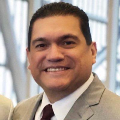 JC Martinez (@DeputySup_IISD) Twitter profile photo