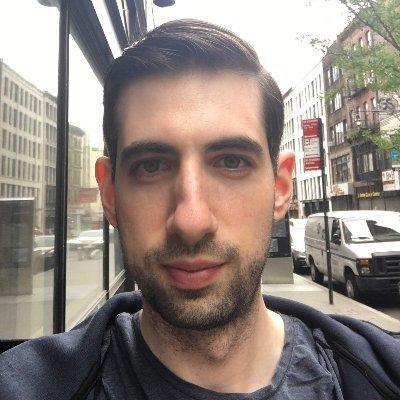 AGZimmerman Twitter Profile Image