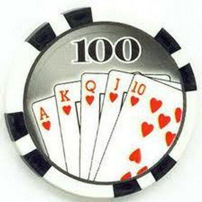 Leo casino poker twitter