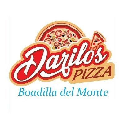 Darilo's Pizza Boadilla