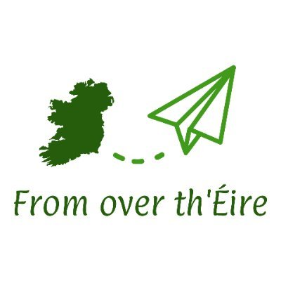 From over th'Éire