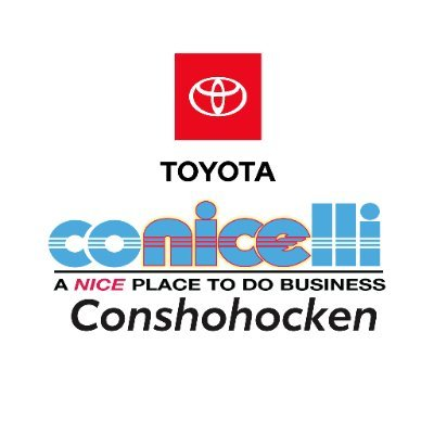 You've come to the right dealership! At Conicelli Toyota of Conshohocken we provide everything automotive, with great prices and customer service! 877-485-3193