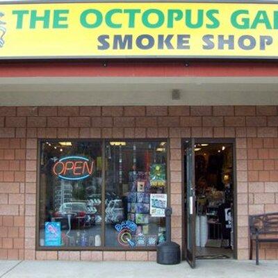 The Octopus Garden Ogasheville Twitter