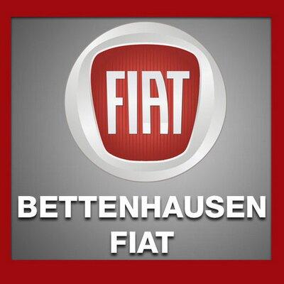 Bettenhausen fiat bhfiat twitter for Bettenhausen motor sales tinley park il