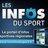 LesInfosDuSport.Com